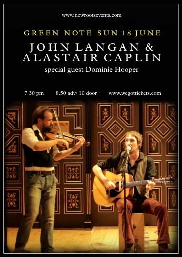 Langan & Caplin 2