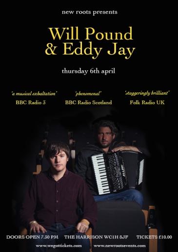 will-pound-eddy-jay-6th-april